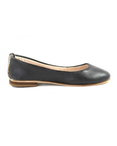 Romia ballerinas in black leather